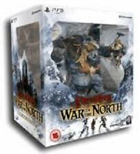 Lord of the Rings: War in the North Collector's Edition (PS3) UK IMPORT