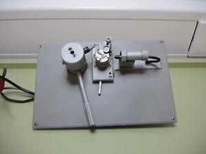 Elektronisches Uhrenwerkzeug Von Reno S.a., Typ 2000, Swiss Made, Uhrmacher