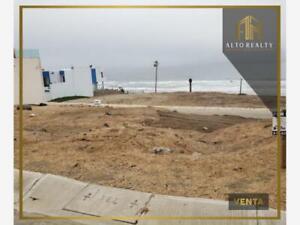 Terreno en Venta en Plaza del Mar