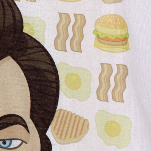 Ron Swanson T shirt Artwork #Parks and Recreation