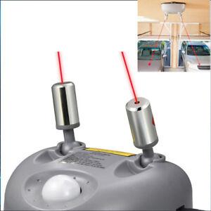 Laser Line Garage Parking Assist Sensor Aid Guide Stop