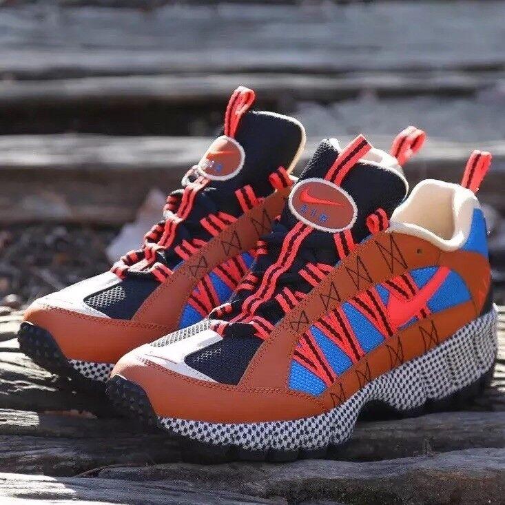 Nike air humara'17 qs uomini in campeggio trekking & stivali (ao3297 200)  | Bello e affascinante  | Uomini/Donna Scarpa