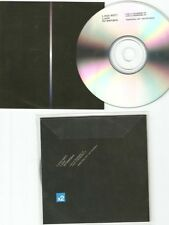 Pet Shop Boys - Axis - Very Rare 2 Track Uk Cd Promo