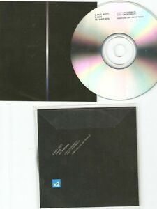 Pet-Shop-Boys-Axis-Very-Rare-2-Track-Uk-Cd-Promo