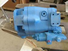 Vickers Eaton 02 466220 PVE Series Hydraulic Piston Pump for sale