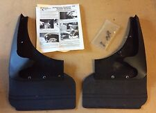 Altec Front Splash Guards 299 Ford Expedition 99-02 NEW