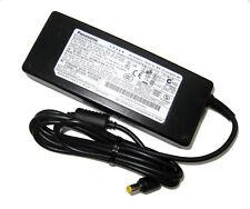 Original Panasonic Toughbook AC Adaptador CF-AA1653A CF-AA6502A 5.0A 15.6V