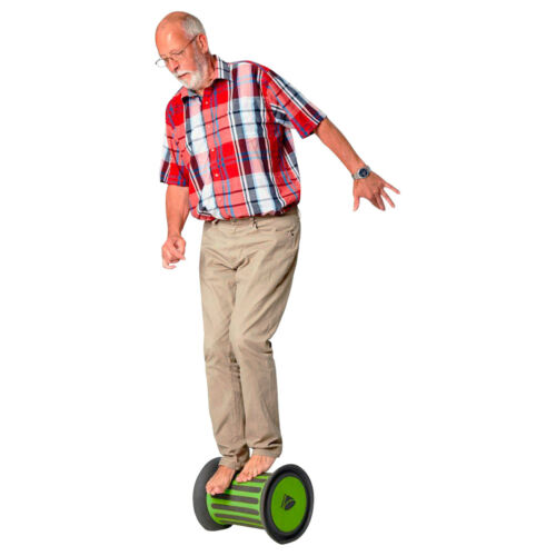 """Balancierrolle /""""roller/"""" avec sandfüllung"""