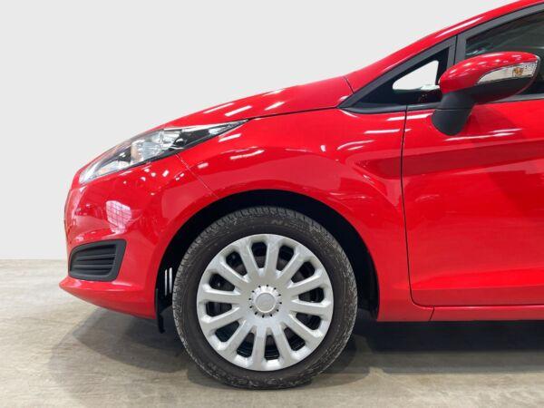 Ford Fiesta 1,0 SCTi 100 Trend aut. billede 4