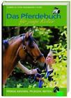 Das Pferdebuch für junge Reiter von Isabelle Neumann-Cosel (2017, Gebundene Ausgabe)