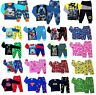 NEW 1=12 BOYS KIDS PYJAMAS PJ PJS WINTER SLEEPWEAR TOP T-SHIRTS GIRLS PAW PATROL