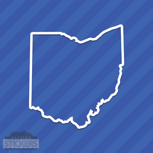 Ohio-OH-State-Outline-Vinyl-Decal-Sticker