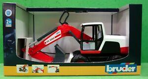 BRUDER 03411 Mobilbagger günstig kaufen | eBay