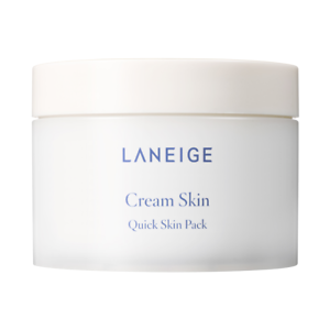LANEIGE-Cream-Skin-Quick-Skin-Pack-100ea-Moisture-Cooling-Morning-Night-Care