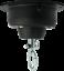 7even-Sicherheits-Spiegelkugel-Motor-fuer-30cm-Kugeln-mit-Netzstecker Indexbild 2