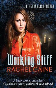 Working-Stiff-by-Caine-Rachel-Paperback-book-2011