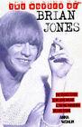 The Murder of Brian Jones by Anna Wohlin, Christine Lindsjoo (Hardback, 1999)