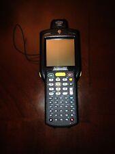 Good Condition Motorola Symbol  MC3190-RL4S04E0A , 1D Laser, CE6.0, WiFi