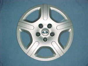 2004-05-06-07-FORD-FREESTAR-HUBCAP-16-034-ONE-USED-FACTORY-HUB-CAP-P-N-3F23-1130-AC