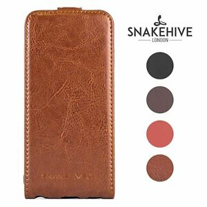 Snakehive-Samsung-Galaxy-S5-Genuine-Classic-Leather-Flip-Case