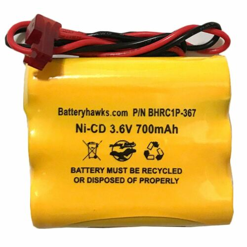 026-148 S//L 026148 battery replacement for emergency exit light