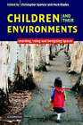 Children and their Environments: Learning, Using and Designing Spaces by Cambridge University Press (Paperback, 2006)