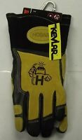 Hobart 770709 Welders Medium Premium Welding Glove