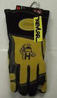 Hobart 770709 Welders Medium Premium Welding Glove