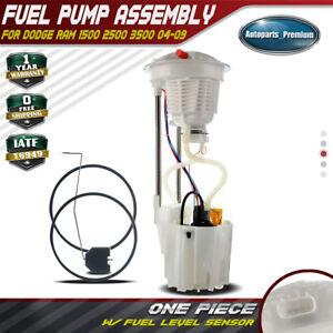 Fuel Pump Assembly Fits 2004 2005 2006 2007 2008 2009 Dodge Ram 1500 2500 3500