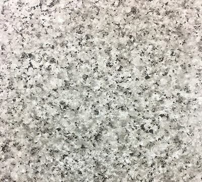 Box of 20 Self-Stick Vinyl Floor Tiles Grey Granite Stone