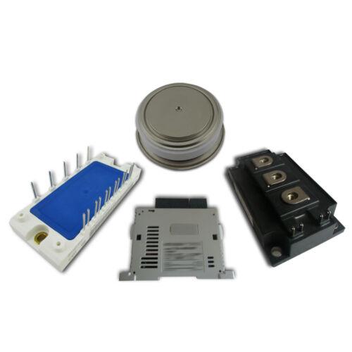 Original MCC162-16I01 thyristor module for IXYS