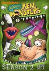 AAAHH Real Monsters Season 2 0826663132045 DVD Region 1