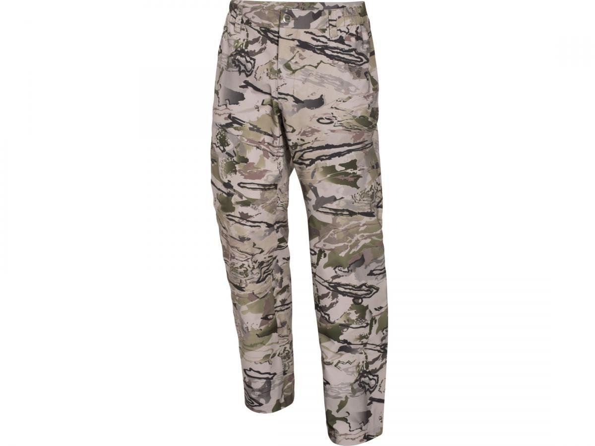 EsES Pantalones profesionales de gorturks Segador de Cordillera inferior