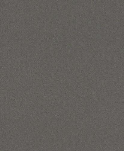 1,67€//1qm Tapete Vlies Uni Einfarbig grau 700329 Rasch Tapete Prego