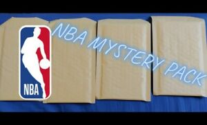 NBA Mystery Pack - 15 CARDS TOTAL - GUARANTEED EIGHT HITS!