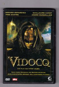 Vidocq (2003)