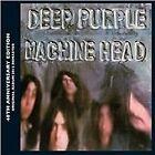 Deep Purple - Machine Head [Remastered] (2012)