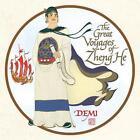 The Great Voyages of Zheng He von Demi (2012, Gebundene Ausgabe)