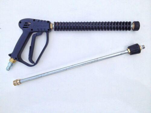 Clarke PLS 190//260 Pressure Washer Replacement Trigger Gun Variable Lance