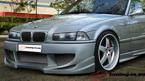 FRONTSCHURZE-STOssSTANGE-PASSEND-FUR-BMW-E36-3er-RACING-tuning-rs-eu