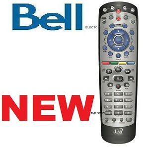 NEW-BELL-REMOTE-CONTROL-IR-9241-9242-9400-6131-6141-6400-5900-3100-5100-20-1-5-4