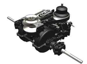 Details about Transmission GT87098/RS800 SD-P/580486201 GENERAL  TRANSMISSION OEM FITS SOME