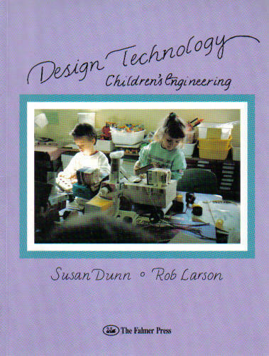 Design Technology  Children s Engineering