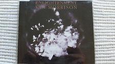 Van Morrison Enlightenment (Rare/Near Mint)  UK 4 track Promo CD