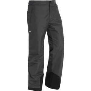 Wed'ze by Decathlon Men's First Heat Waterproof Ski/Snow Pants