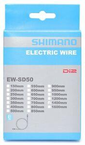 Shimano EW-SD50 E-Tube Di2 Fils électriques 1400 mm