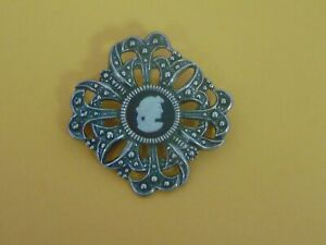 Vintage-Wedgwood-Jewelry-Silver-Mounted-Pendant-Brooch-31