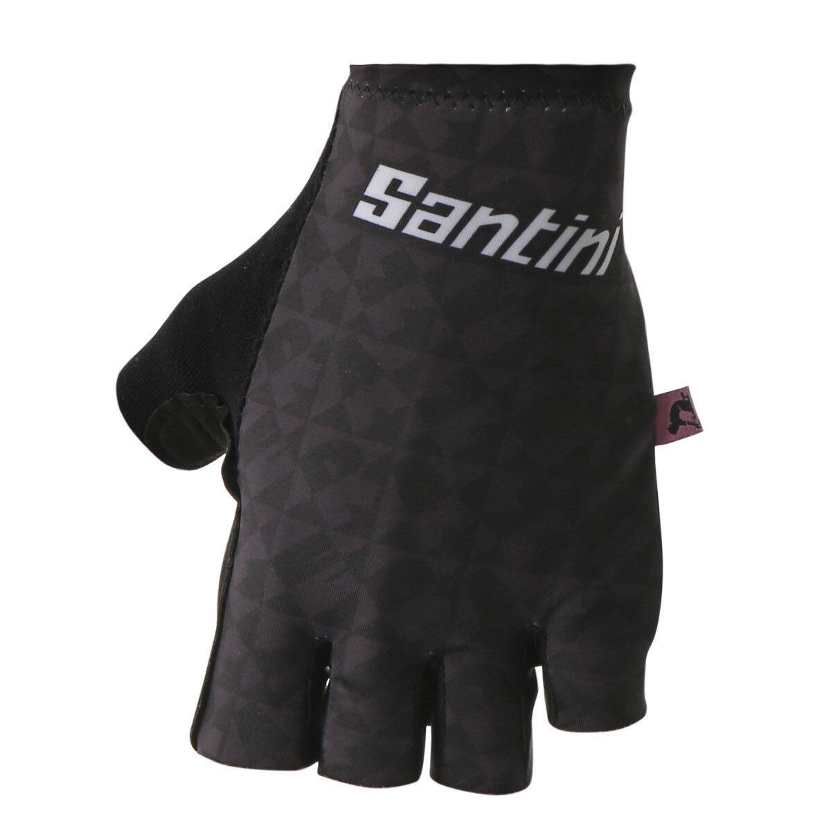Handschuhe SAntini SAntini SAntini La maglia nera schwarz Gr. L 8046ef