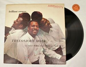 THELONIOUS-MONK-Brilliant-Corners-Vinyl-LP