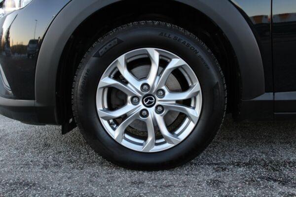 Mazda CX-3 2,0 Sky-G 120 Vision - billede 5
